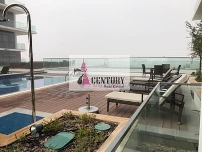 Studio for Rent in DAMAC Hills (Akoya by DAMAC), Dubai - Swimming Pool Facing / Fully Furnished Studio