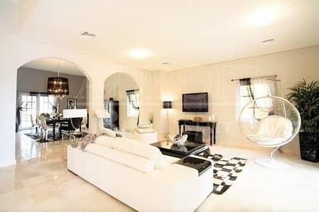 5 Bedroom Villa for Rent in The Villa, Dubai - Perfect Location | 5BR A3 Villa in The Villa at Affordable Price