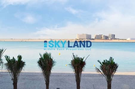 1 Bedroom Apartment for Rent in Al Raha Beach, Abu Dhabi - VACANT ! Big Size 1BR in Al Nada2 75k