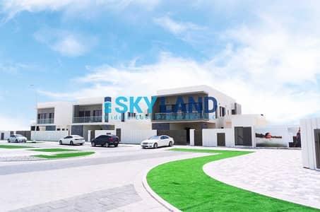 2 Bedroom Villa for Sale in Yas Island, Abu Dhabi - 2Bedrooms Villa in Yas Acres ! Handover 2020
