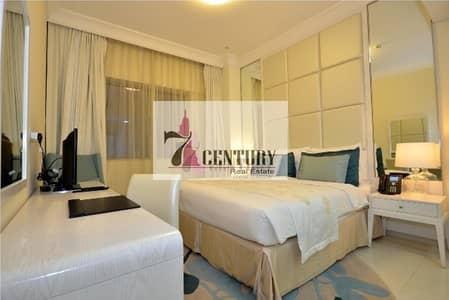 1 Bedroom Apartment for Sale in Downtown Dubai, Dubai - The Signature / 1 BR apartment near Burj Khalifa