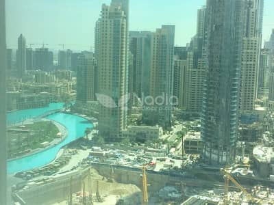 1 Bedroom Apartment for Rent in Downtown Dubai, Dubai - 1 Bedroom | Loft West Tower | Downtown Dubai | For Rent