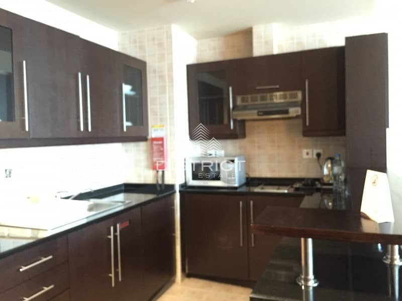 2 Deluxe Furnished Studio in Tourist Club Area