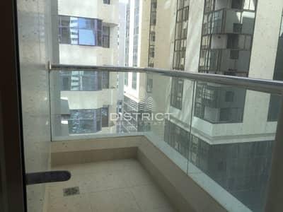 شقة فندقية 1 غرفة نوم للايجار في شارع النجدة، أبوظبي - Amazing 1BR Apartment for Rent in Al Najda St.