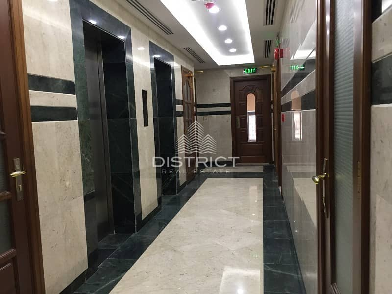 6 Modern Fitted 2BR Apt in Tourist Club Area