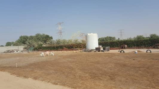 very peaceful farm house available for long term