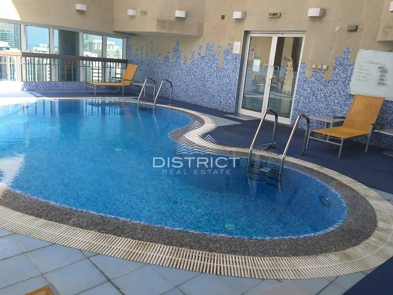 11 Vacant Fully Fitted 2BR in Al Najda Street