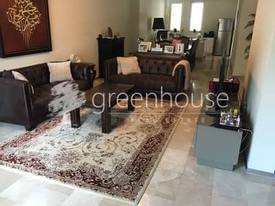 4 Bedroom Townhouse for Sale in Jumeirah Village Circle (JVC), Dubai - Well maintained property vacant on transfer