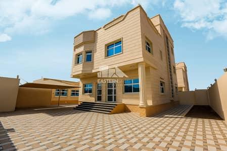 6 Bedroom Villa for Rent in Mohammed Bin Zayed City, Abu Dhabi - Property