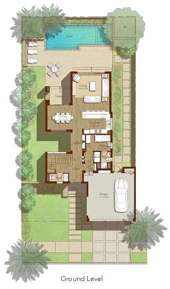 9 Sidra 2 Resale | 3 Beds | Close To Park