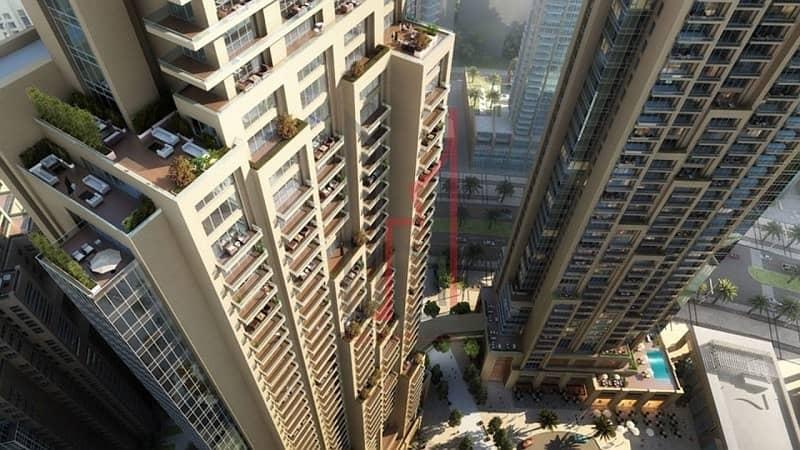 10 Luxurious 3 Bedroom Apartment| Burj View