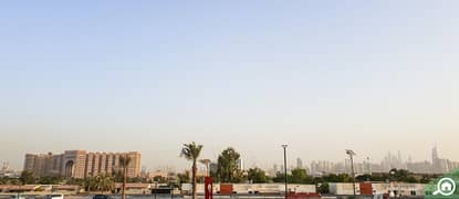 Find out more about Downtown Jebel Ali