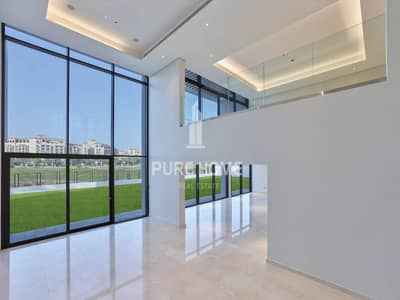 5 Bedroom Villa for Sale in Saadiyat Island, Abu Dhabi - Pay only 10% and Own this Luxury Villa 5 Bedrooms  with 0% Service Charges in Saadiyat