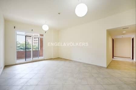 فلیٹ 2 غرفة نوم للبيع في موتور سيتي، دبي - 2 Storage Rooms | Bright & Spacious Unit