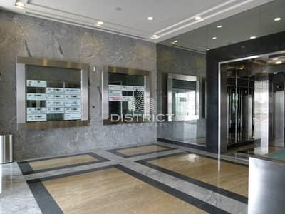 مکتب  للايجار في كابيتال سنتر، أبوظبي - Spacious Office Space in Blue Sky Tower