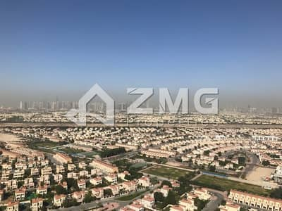 Studio for Sale in Jumeirah Village Triangle (JVT), Dubai - Best Studio Unit with Stunning view of Villas