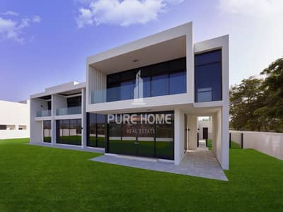 5 Bedroom Villa for Sale in Saadiyat Island, Abu Dhabi - 0% ADM fEES 0% Service Charge 0% Commission for Sale VIP Villa in Saddiyat