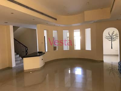 5 Bedroom Villa for Rent in Khalifa City A, Abu Dhabi - Compound