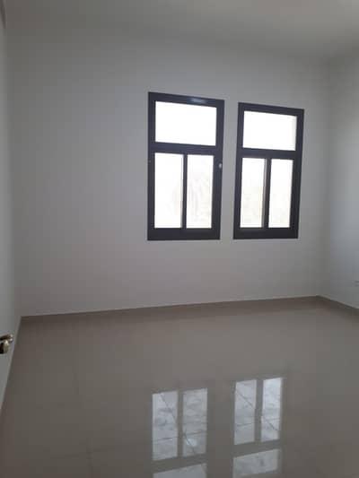 Studio for Rent in Al Mushrif, Abu Dhabi - Spacious studio apartment with Tawteeq no commission
