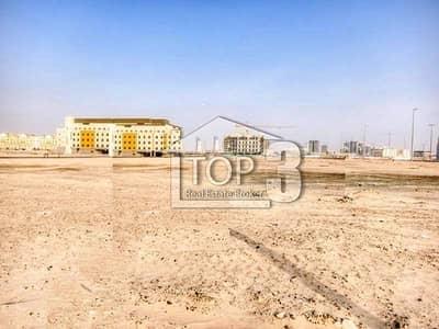 Plot for Sale in International City, Dubai - Great Located Residential plot for sale in international city Phase 2 G 5