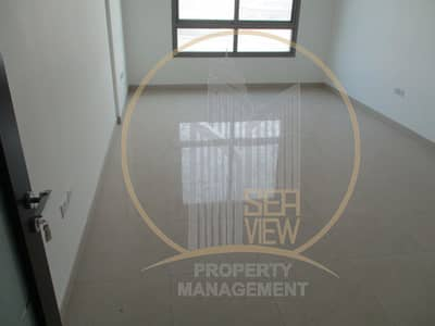 2 Bedroom Flat for Rent in Danet Abu Dhabi, Abu Dhabi - For rent apartment two bedrooms and lounge with swimming pool, gym and parking underground Al Dana