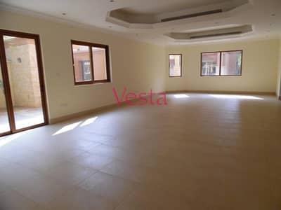 4 Bedroom Villa for Rent in Between Two Bridges (Bain Al Jessrain), Abu Dhabi - Family compound