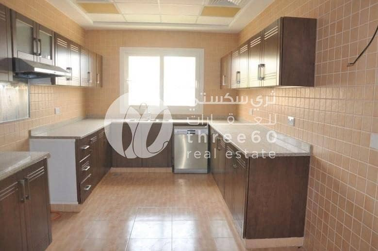 2 Newly Built Independent 5BR Villa for Rent
