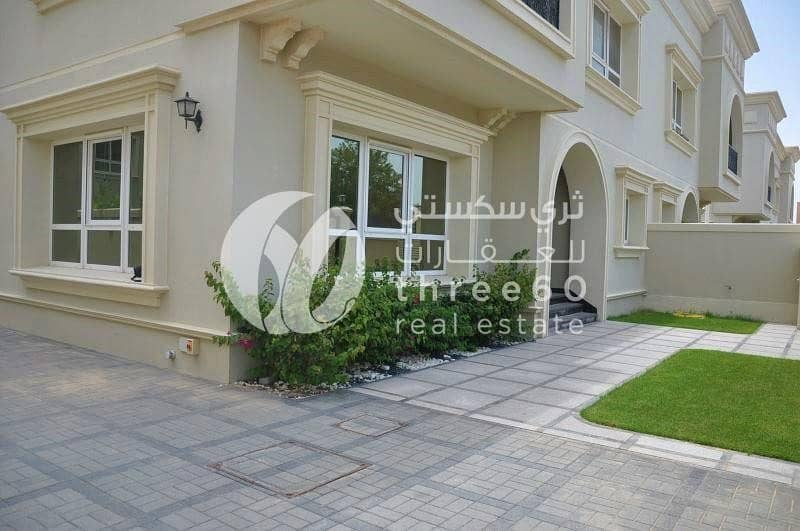 10 Newly Built Independent 5BR Villa for Rent