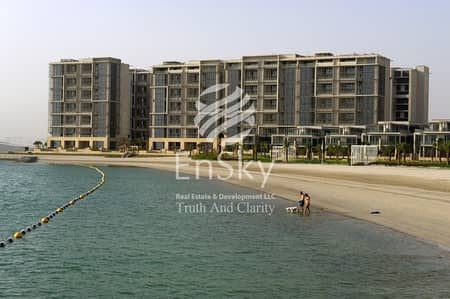 4 Bedroom Flat for Sale in Al Raha Beach, Abu Dhabi - Best Priced 4 Bedroom Apartment for sale