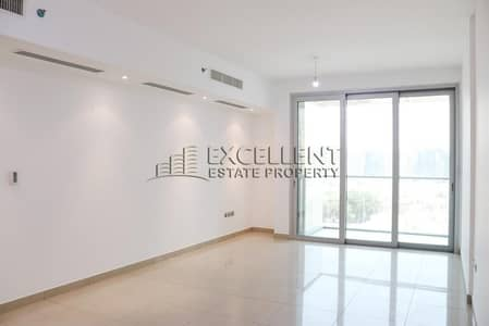 2 Bedroom Flat for Rent in Airport Street, Abu Dhabi - Commodious 2 Master Bedroom Flat with Balcony