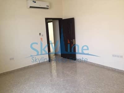 Studio for Rent in Al Zaab, Abu Dhabi - 2 Cheques! Vacant Studio with covered parking