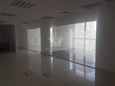 Office for Sale in Jumeirah Lake Towers (JLT), Dubai - Fitted Office | Lake View | Tiffany Tower
