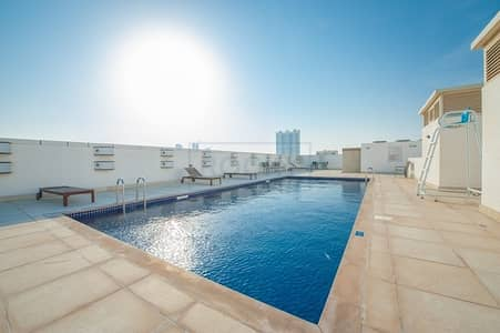 2 Bedroom | Swimming Pool & Gym | Al Barsha