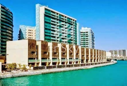 2 Bedroom Flat for Sale in Al Raha Beach, Abu Dhabi - Grab it before it goes off-2 BD Apt. with beach access