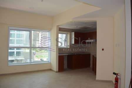 1 Bedroom Flat for Rent in Jumeirah Lake Towers (JLT), Dubai - Sea View | 1 Bed with Parking | High Floor