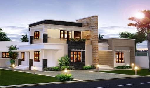 3 Bedroom Villa for Sale in Mohammad Bin Rashid City, Dubai - Pay 50 K and own a cheapest villa IN THE HEART OF DUBAI and PAY THE REST ON 8YEARS WITHOUT INTEREST
