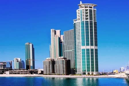1 Bedroom Flat for Rent in Al Reem Island, Abu Dhabi - Lowest Price/Extremely Big Size /Only 67999 /-