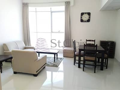 1 Bedroom Apartment for Rent in Dubai Sports City, Dubai - Best Deal! High Floor   Fully Furnished 1 Bed