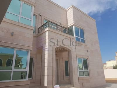 5 Bedroom Villa for Rent in Al Barsha, Dubai - 5 Beds with Balcony + Maid + Laundry | Brand New