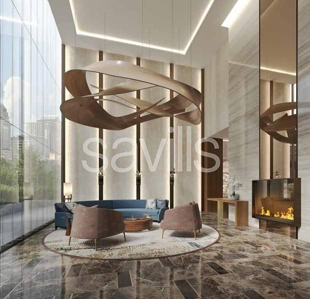 2 Burj Khalifa and Fountain Views | Epitome of Luxury