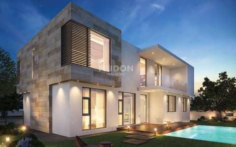 تاون هاوس 2 غرفة نوم للبيع في الطي، الشارقة - 2 Bedroom + Maid's Room Villa for Sale in Sharjah