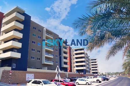 1 Bedroom Flat for Rent in Al Reef, Abu Dhabi - Hurry Up ! 1 Bedroom Apt for only 58k!