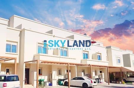 فیلا 3 غرفة نوم للايجار في الريف، أبوظبي - HIGH QUALITY | 3BEDS | CLOSE TO FACILITIES