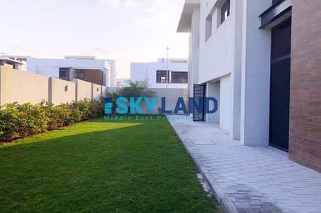 فیلا 4 غرفة نوم للبيع في جزيرة ياس، أبوظبي - Type T2 C2 | Best Price for 4BR in West Yas