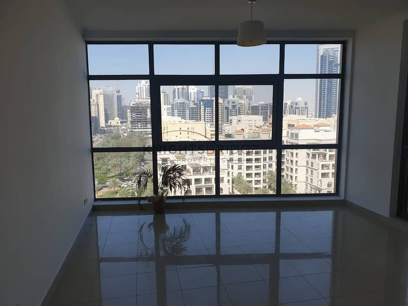 2 NICE VIEW  EXCELLENT  OFFER for 1 b/r APARTMENT