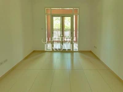 استوديو  للايجار في الغدیر، أبوظبي - Affordable Studio with Facilities in Al Ghadeer!