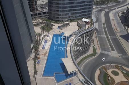 Studio for Rent in Al Reem Island, Abu Dhabi - Studio+Facilities in 4 Payments for 50K!