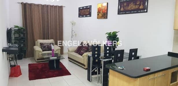 فلیٹ 3 غرفة نوم للبيع في المدينة العالمية، دبي - Motivated Seller  Double Balcony  High ROI