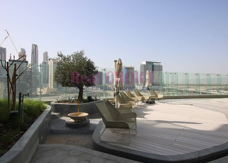 17 Fully Furnished New 3BR|Burj Khalifa and Canal