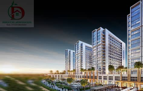 Avail the latest STUDIO APT in Dubailand @ AED 330K Only